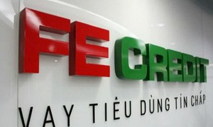 FE Credit valuation 40 percent above industry average