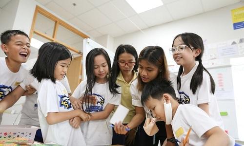 Things to consider when choosing an international school