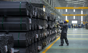 No cartel pushing up steel prices: ministry