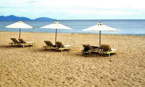 Tourist destinations close beaches as Covid-19 infections spike
