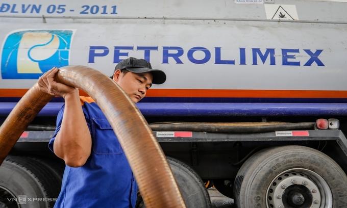 Petrolimex reports $44 mln profit