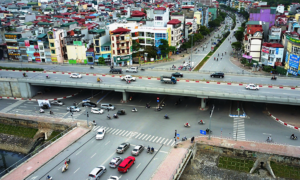 Hanoi proposes fourth ring road at $5.9 bln