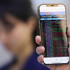 Vietnam stock market daily trading value closes in on Singapore