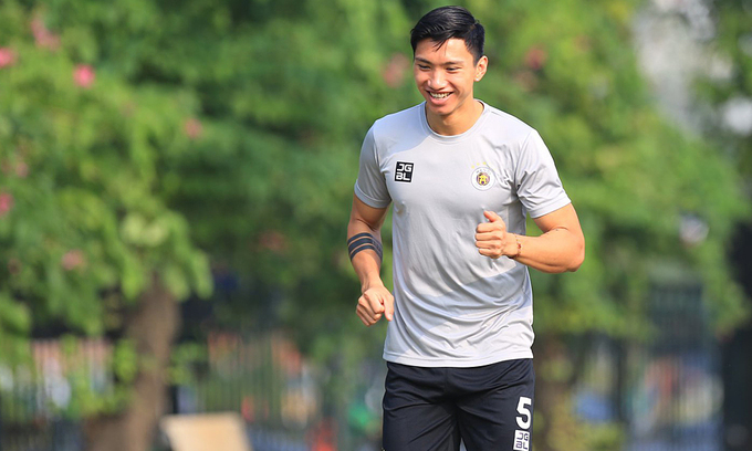 Coach Park adds key players to call-up list for World Cup qualifiers
