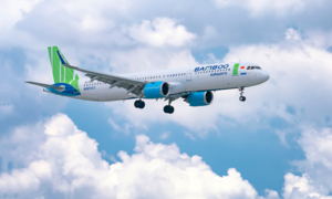 Bamboo Airways first Vietnamese carrier to secure US direct flight slots