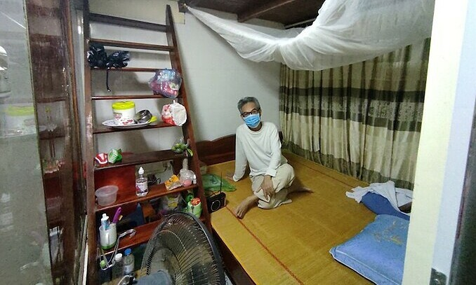 Hanoi 'cancer village' radiates distress after hospital lockdown