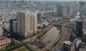 Big cities face paucity of affordable housing