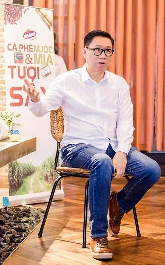 inamit Chairman, Nguyen Lam Vien,