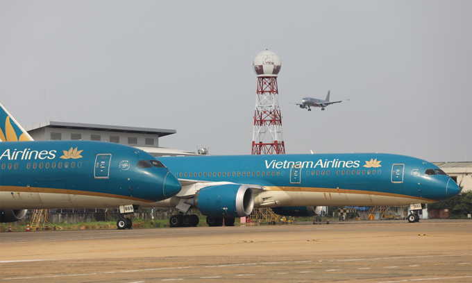 Launch of direct Vietnam-US flight routes a challenging journey