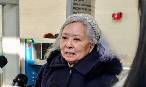 Vietnam War vet appeals French court's Agent Orange ruling