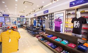 Vietnamese fashion companies trail international rivals at home