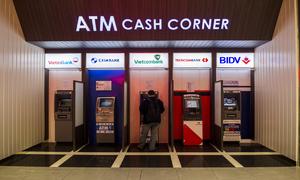 Banks dominate Vietnam's profit makers list