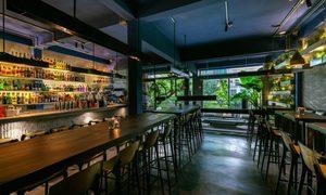 Three Vietnamese bars among Asia's 100 best
