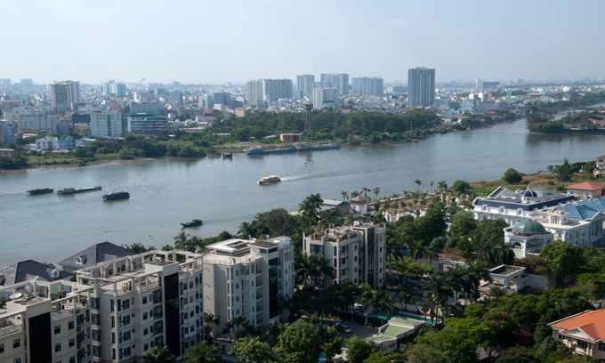 HCMC launches pilot project to tighten taxation of rental income