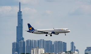 Vietravel eyes stake sale in new airline