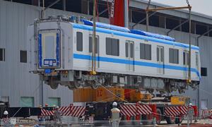 Test run of Saigon's first metro line slated for Q3