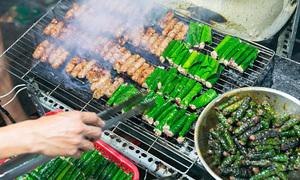 Eat like a local: a tour to explore Saigon's street food scene