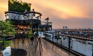 5 Vietnam hotels in TripAdvisor Travelers' Choice Awards list