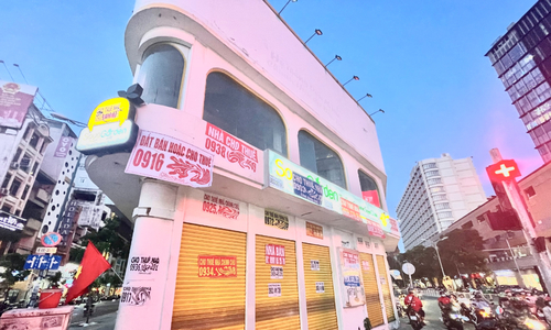 Soy milk chain withdraws from HCMC