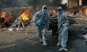 Coronavirus mutants, socioeconomic disparities pose endemic threat: experts