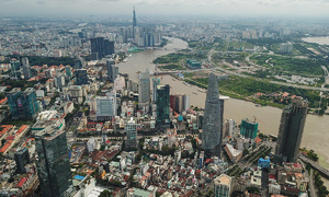 PM supports increased budget retention for HCMC