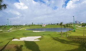 Hanoi closes all golf courses for Covid-19 safety