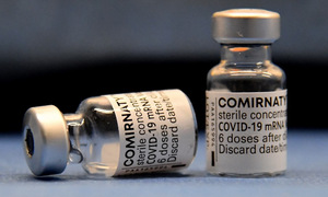 Vietnam calls for Covid-19 vaccine patent waivers