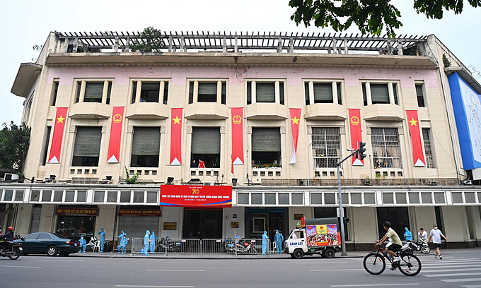 Hanoi orders probe into businessman flouting Covid-19 prevention rules