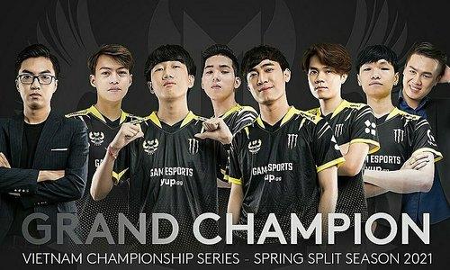 US gaming company acquires Vietnamese esports team
