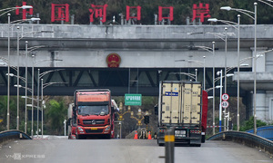 Stop Covid-19 inspections on Vietnam imports, China requested