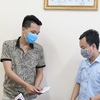 Hanoi taxi driver fined after fleecing German tourist