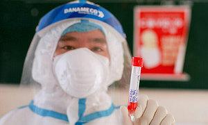 Vietnam records 60 more Covid-19 cases