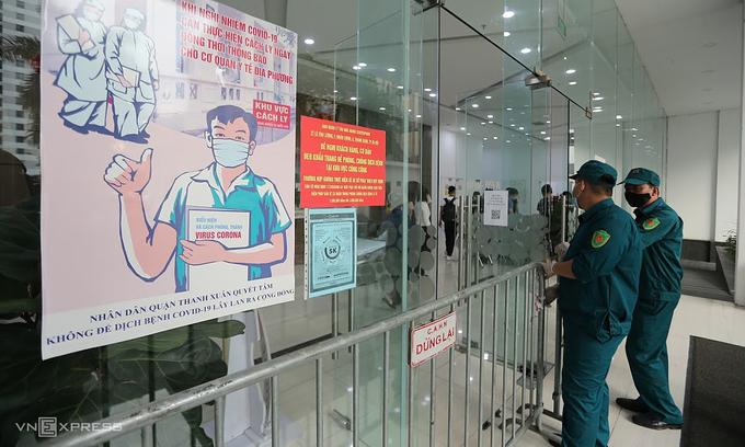 Vietnam records 29 more domestic Covid-19 cases