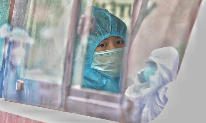 Vietnam records 16 more local Covid-19 cases