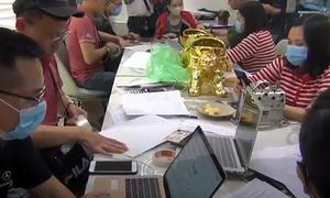 Hanoi dismantles four cryptocurrency trading floors