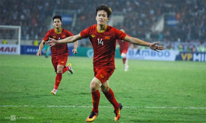 Vietnam in first seeded group for U23 Asian Cup qualifiers