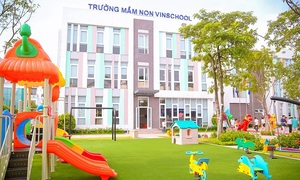 Vingroup school chain offers free Covid-19 tests for students