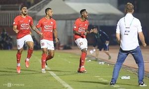 Mid-season transfer window put off as Covid halts V. League