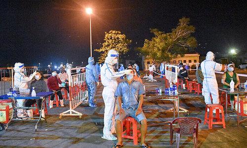 Vietnam records 54 more domestic Covid cases