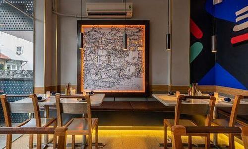 Two Vietnamese restaurants named among Asia's 100 best