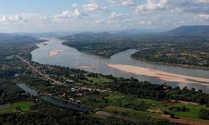 France aids Mekong River monitoring program