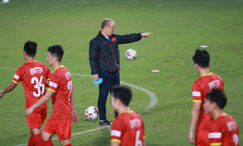 Vietnam may face disadvantage after North Korea quit World Cup qualifiers
