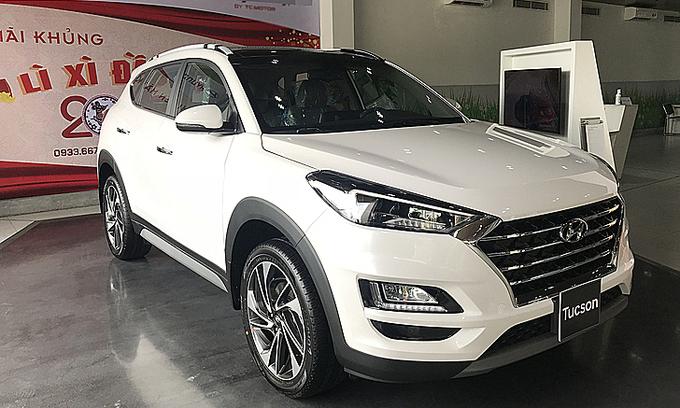 Hyundai recalls cars to replace faulty anti-lock brake fuse