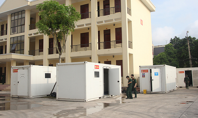 Vietnam records 48 new Covid-19 cases