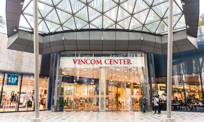 Vincom Retail sets conservative business targets