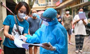 Vietnam records 85 more local coronavirus cases