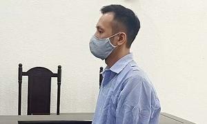 Hanoi drug mule sentenced to death on $650 job