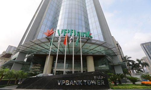 VPBank fixes 15 pct foreign ownership cap for listed stocks