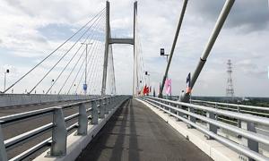 Expressways in the making to shorten HCMC – Mekong Delta commute