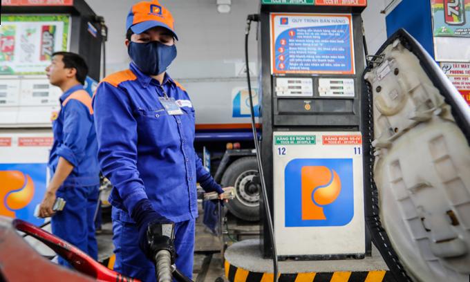 Japan's ENEOS increases stake in Petrolimex